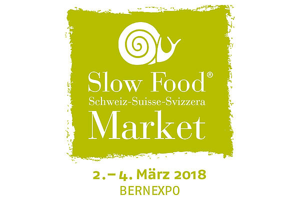 Logo Slow Food Market